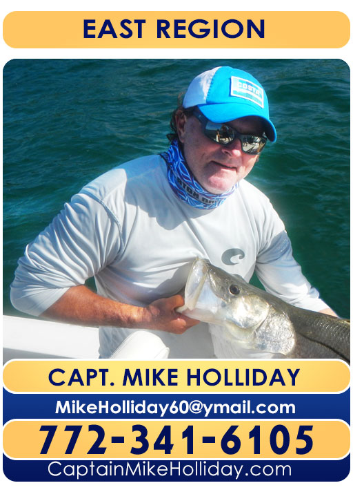 Capt. Mike